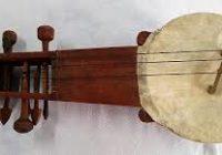कमायचा वाद्य यंत्र कैसा होता है | कमायचा क्या होता है फोटो अर्थ मतलब किसे कहते है kamaicha instrument in hindi