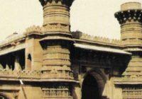 झूलती मीनार कहां स्थित है where is shaking minarets located in hindiझूलती मीनार किसने बनवाया किस राज्य में where is shaking minarets located in hindi